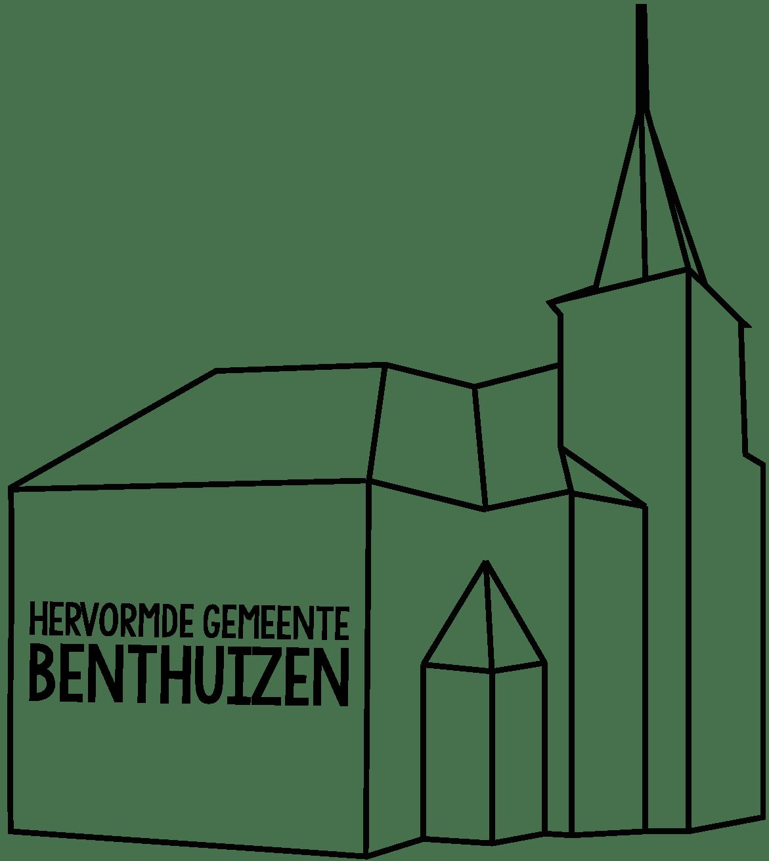 Hervormde Gemeente Benthuizen